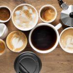 Kaffee Variationen