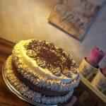 Stück Kuchen/Torte